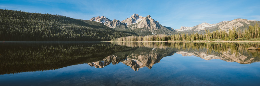 Ministering in Oregon, Idaho, Nevada and Utah